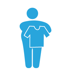 Obese icon - personal training singapore