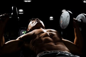 Muscle Building _ Personal_Trainer _Singapore