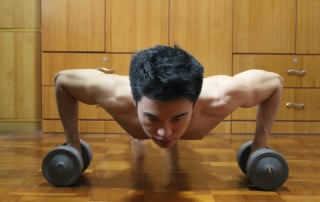 ippt training_ lionel lim